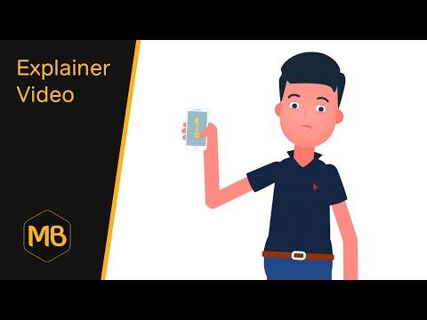 Explainer Video - KidGuard