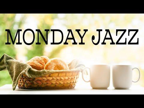 Monday Morning JAZZ - Happy Autumn Bossa JAZZ For Wonderful Mood