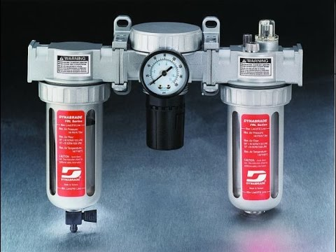 Самодельный осушитель воздуха для компрессора