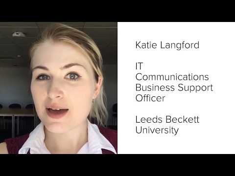 UCISA IT Communications Toolkit