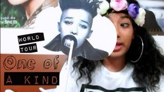 G Dragon One of a Kind World Tour (Seoul) Fan Account Thumbnail