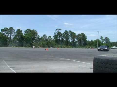 Genesis Coupe Drift Promo