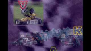 Virtual Karts Trailer