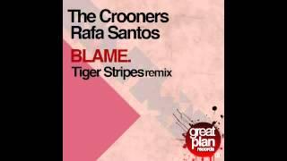 The Crooners  Blame (Original mix)