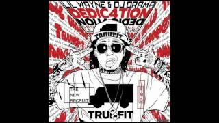 Lil Wayne Dedication 4 - 60 Rackz Remix ft Jim Jones Camron (Freestyle)