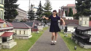 【とみちゃす】愛言葉@踊ってみた【進撃の青森】 thumbnail