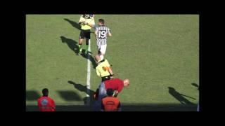 Viareggio-Sporting Recco 0-1 Serie D Girone E