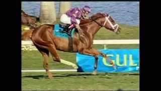 JOHN VELAZQUEZ - Canadian Turf Stakes 2009