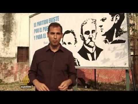 Cuban party congress: Economy high on the agenda