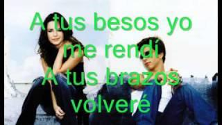 Baixar El Amor No Fallará ( Love Never Fails) - Sandy e Junior (Legendado)