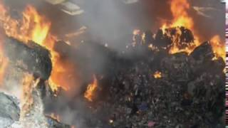 j25 recycling fire Barry Kilroe