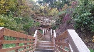 Indian Cave (Indian Cave State Park)