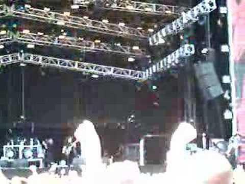 download festival 2006 arch enemy, ravenous