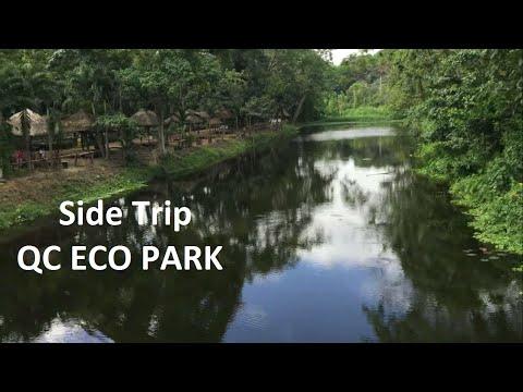 Quezon City Eco Park (SideTripPH)