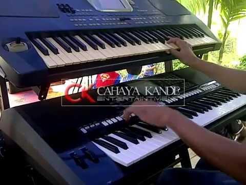CAHAYA KANDE - PRIA IDAMAN