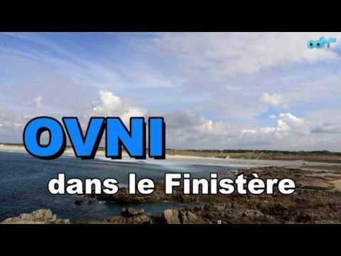 JT Ovni en France - Novembre 2016