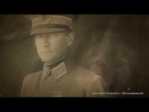 Başbuğ Gazi Mareşal Mustafa Kemal ATATÜRK (Bozkurt)