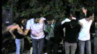 Ali Demir Müthiş Halay 2
