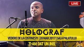 Holograf- Ti-am dat un inel (live Vedere de la Costinesti)