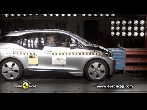 BMWi3 Carbon Fiber