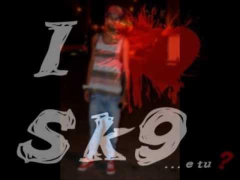 Luta Pela Vida- SK9
