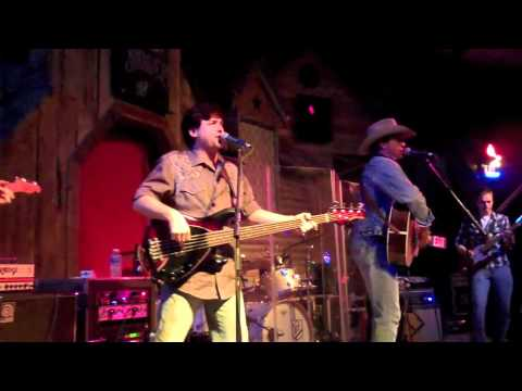 Let A Country Boy Love You Jon Wolfe Live In Austin Youtube