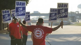 Auto workers will strike against General Motors