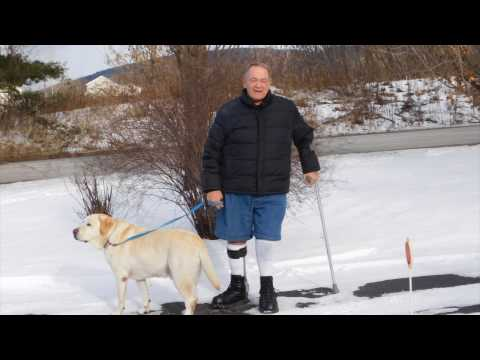 Ron Palmer, Milton VT - Wind Energy Full Interview