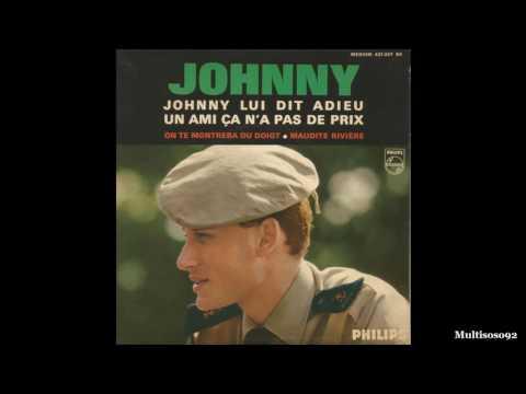 Johnny Hallyday - Johnny Lui Dit Adieu