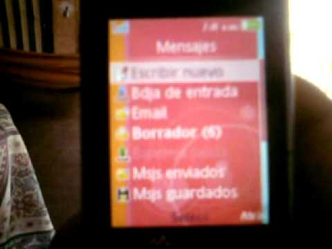 Tutorial Sony Ericsson W760i Completo(