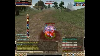 Knight Online UrBesTeR 80 lvl Mage Pk Movie ( NOW IN CYPER UrbeSteRtheMag3)