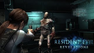 Resident Evil Revelations (Switch) Review (Video Game Video Review)