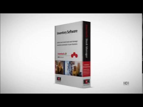 Inventoria Inventory Software | Overview