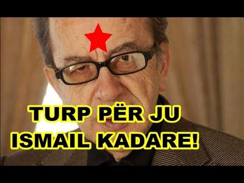 Rexhep Qosja - Turp për ju o Ismail Kadare