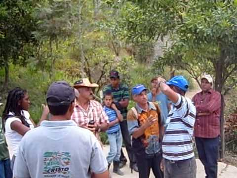 Trouble in Jarabacoa for bad service on Pico Duarte hike, Dominican Republic -part 2