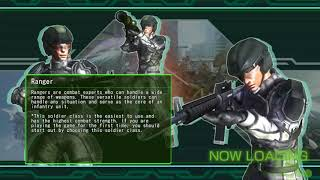 Multiplayer Shinanigans: Earth Defense Force 4.1 The Shadow of New Despair (Part 22)