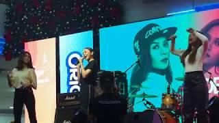 Angsana Johor Bahru Mall : De Fam - Panas LIVE @ Deeja Origina Jam Tour