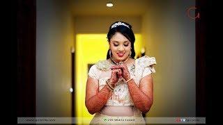 Grand Krishnagiri Wedding Film | Aravind Sanjana | Giristills