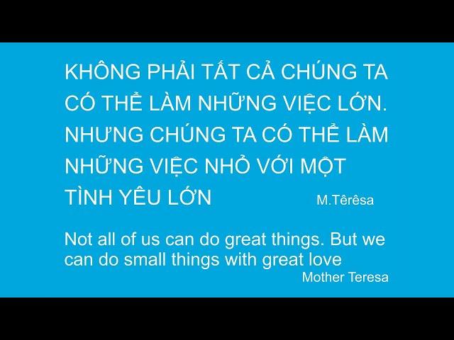Những điều bình dị ở Saigon - Vietnam Now