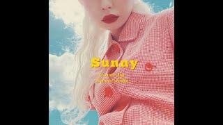 #TogetherAtHome 甜約翰 Sweet John Cover【Sunny】by Bobby Hebb
