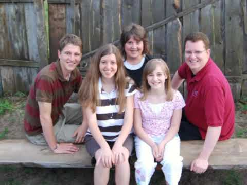2009 Manna Family Ministry in Ukraine
