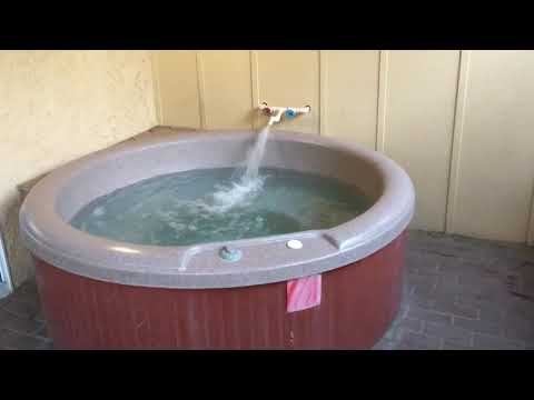 Sycamore Mineral Springs