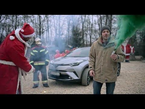 Toyota C-HR test by Juraj Šebalj - Auto Market