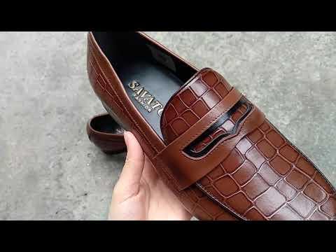 Giày lười thời trang nam phong cách Hàn,mã GL3028N | Thời trang nam và những thông tin liên quan