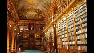Древние библиотеки. Литературное чтение. 2 класс.
