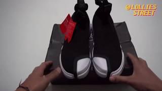 리닝 삭스슈즈 언박싱 리뷰(Lining Wade Essence 2 Sock Liner Presell Unboxing)