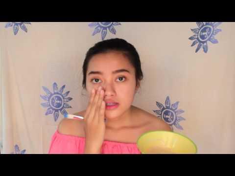 TIPS MENGHILANGKAN FLEK HITAM DAN MENGECILKAN PORI-PORI   Indira Kalistha from YouTube · Duration:  3 minutes 41 seconds