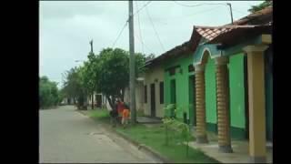 Somotillo  -  Nicaragua Cityscapes