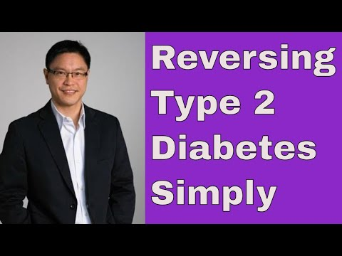 Insulin Toxicity and How to Cure Type 2 Diabetes