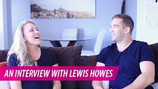 Lewis Howes | How to Become a Successful Lifestyle Entrepreneur with Kelsey Humphreys